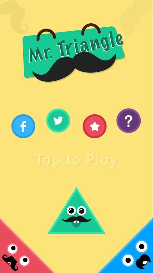 Mr Triangle - Imagem 1 do software