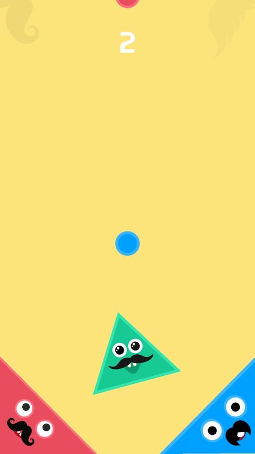 Mr Triangle - Imagem 2 do software