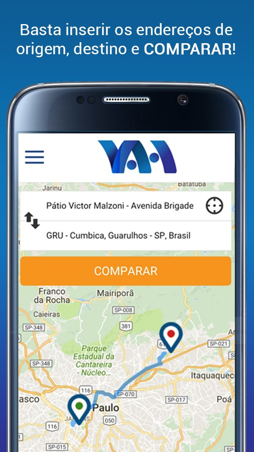 VAH - Imagem 1 do software