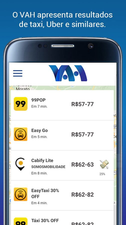 VAH - Imagem 2 do software
