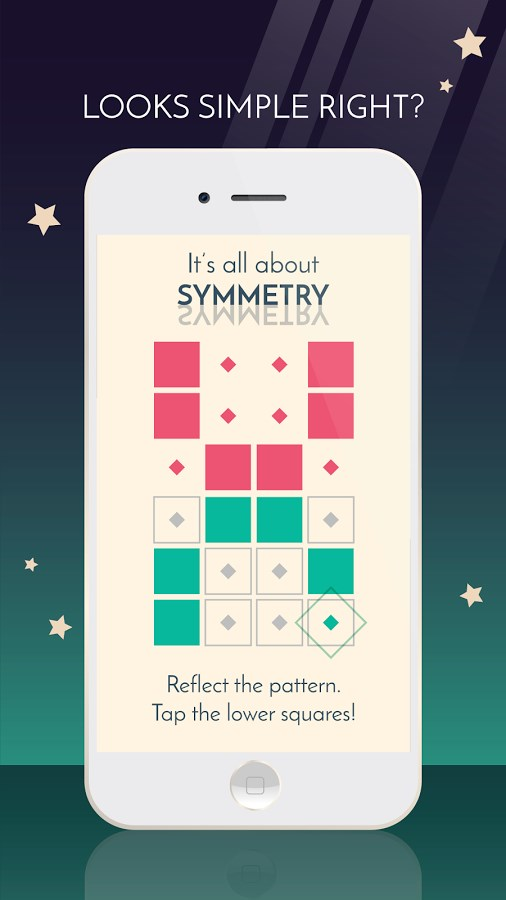 Symmetria: Path of Perfection - Imagem 1 do software