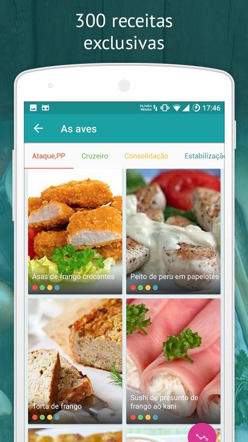 Dieta Dukan Download Para Android Em Portugues Gratis