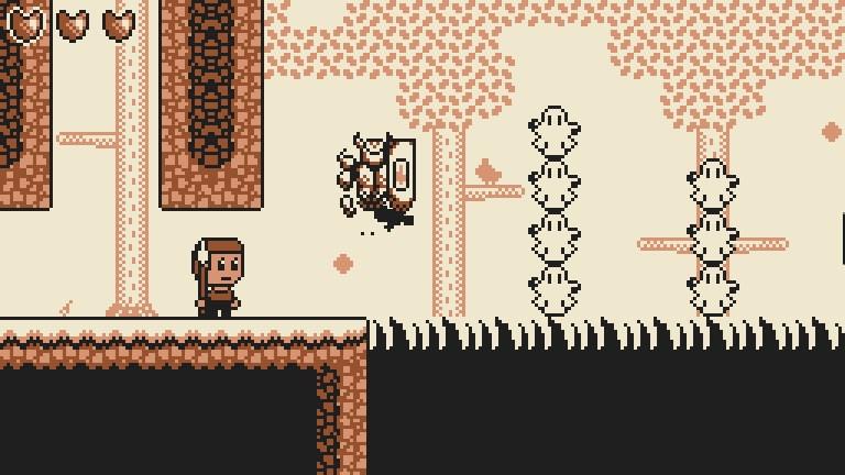 Tower of the Wizard: Gameboy Adventure - Imagem 1 do software