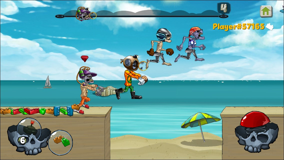 Deadly Run - Imagem 1 do software