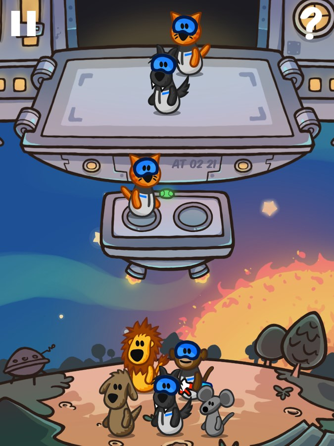 Astro Tails - Imagem 1 do software