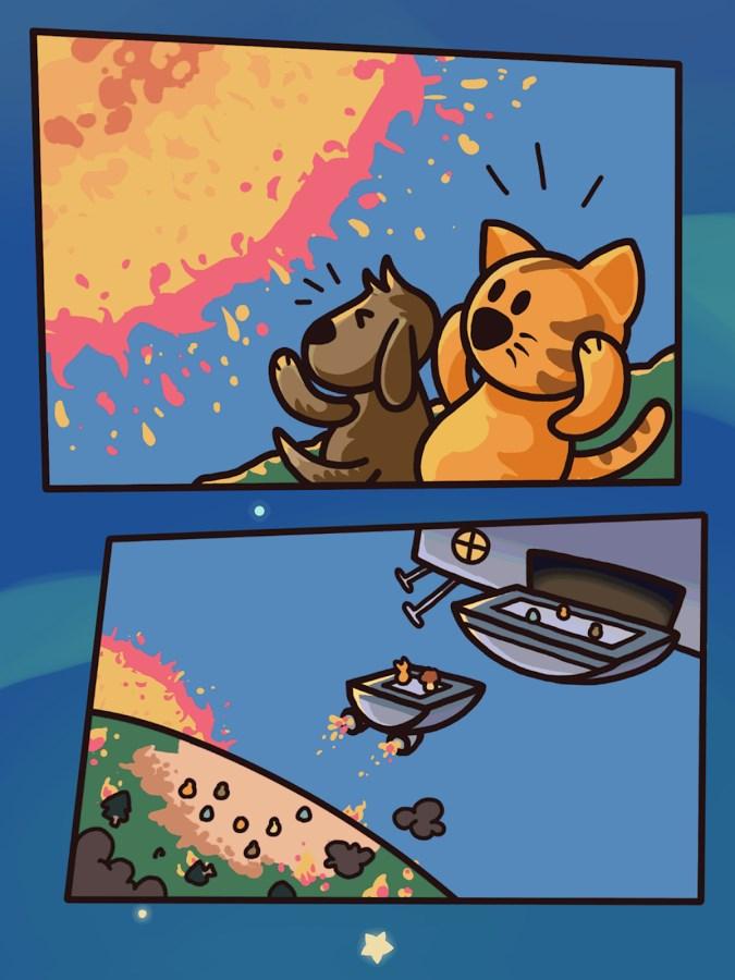 Astro Tails - Imagem 2 do software