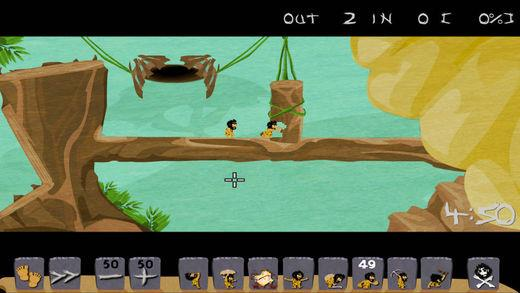 Caveman HD - Imagem 2 do software