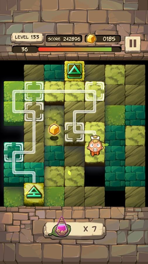 Caveboy GO - Imagem 2 do software