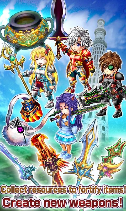 [Premium] RPG Fairy Elements - Imagem 4 do software