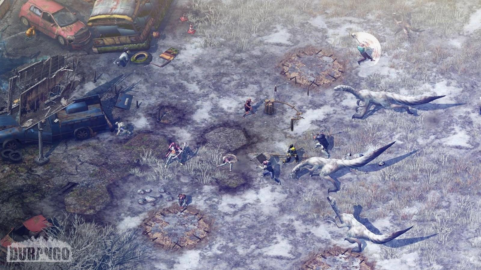Durango Limited Beta - Imagem 1 do software
