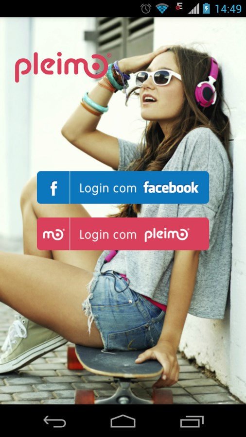 Pleimo - Imagem 1 do software