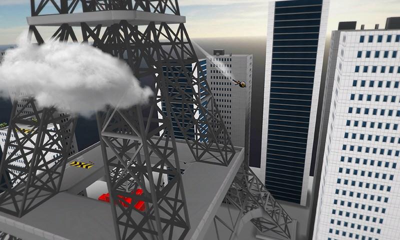 Stickman Base Jumper 2 - Imagem 1 do software