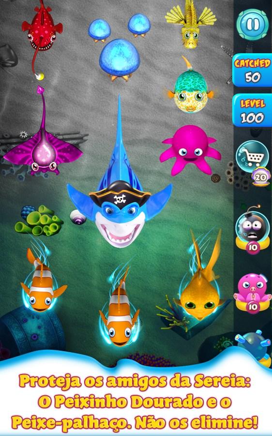 Fish Crush - Imagem 1 do software