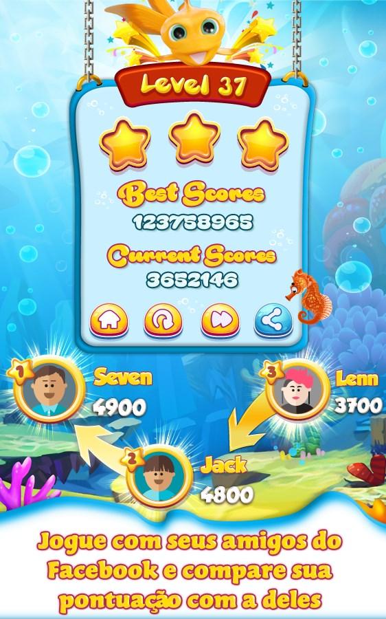 Fish Crush - Imagem 2 do software