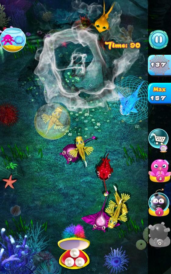 Fish Crush - Imagem 4 do software