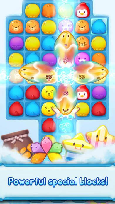 Air Penguin Puzzle - Imagem 2 do software