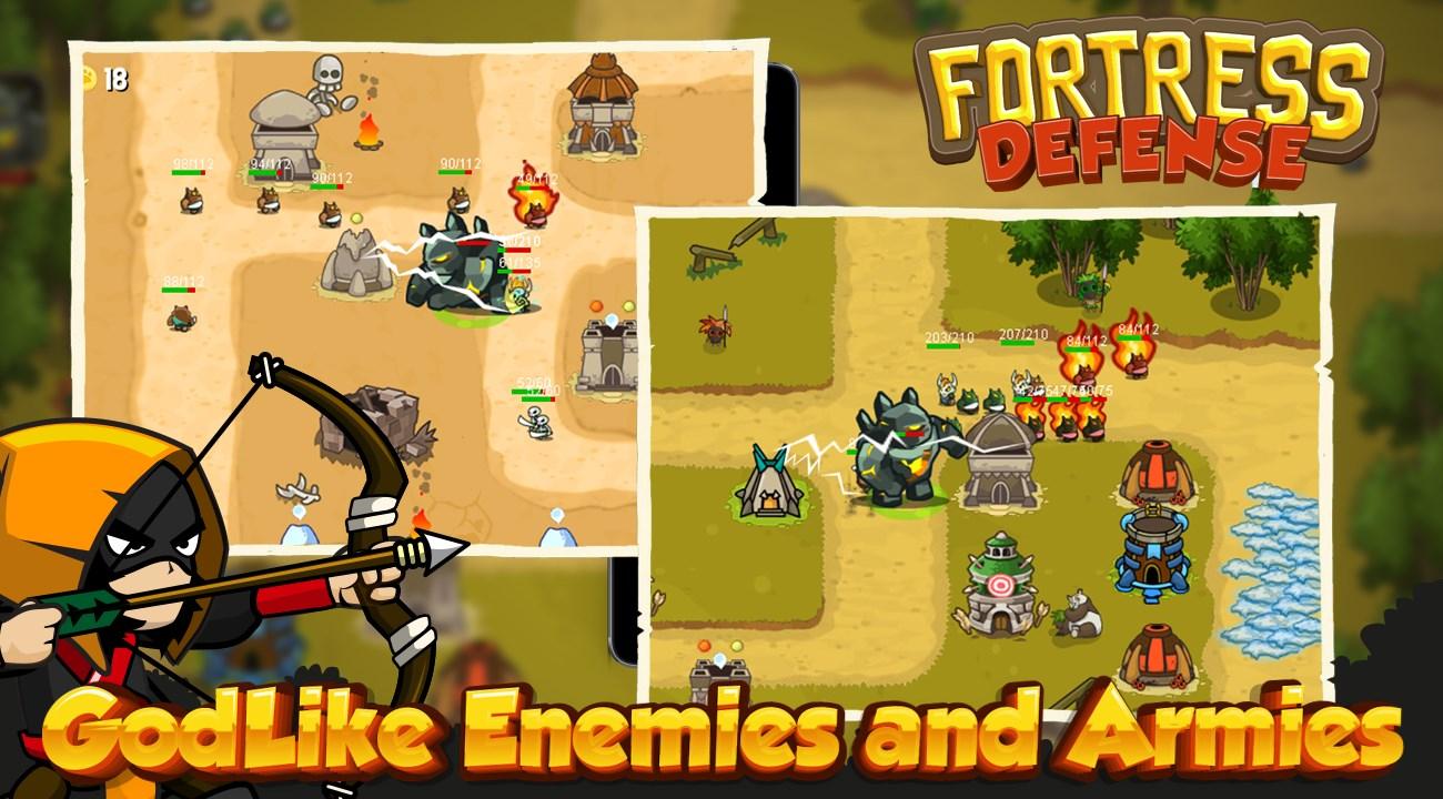 Tower Defense Kingdom Legend - Imagem 1 do software