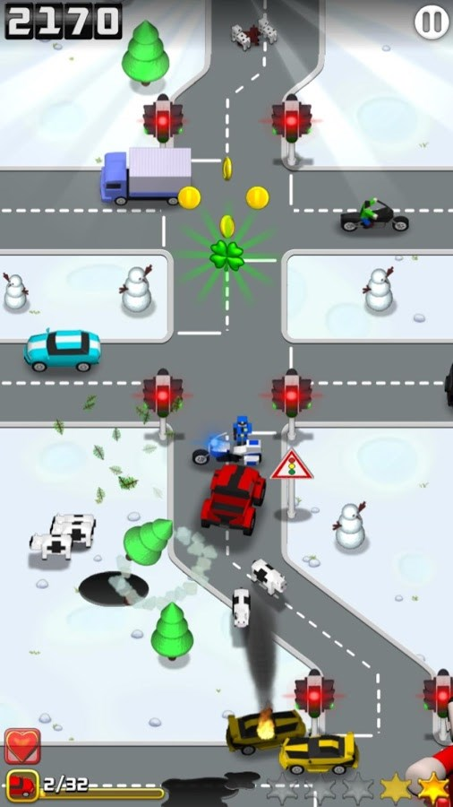 Busted Brakes - Imagem 1 do software