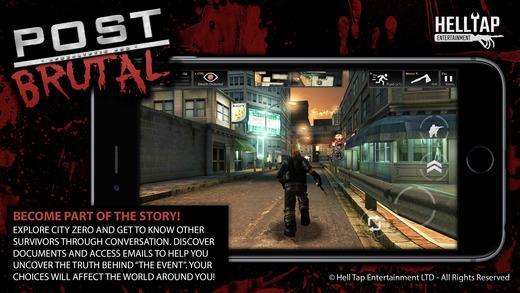 Post Brutal - Imagem 2 do software