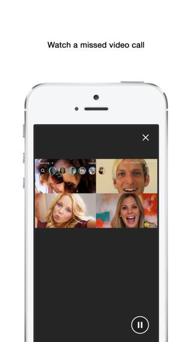 Oncam - Imagem 2 do software
