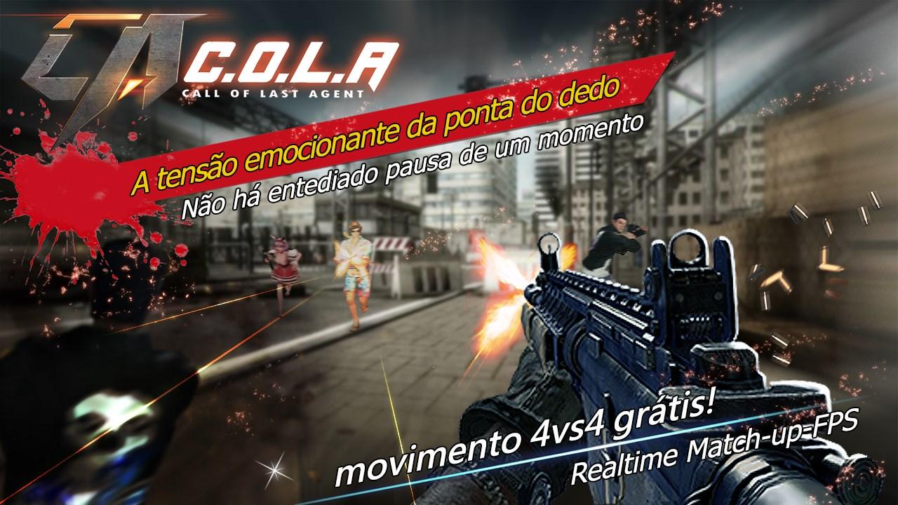 Call Of Last Agent - Imagem 1 do software