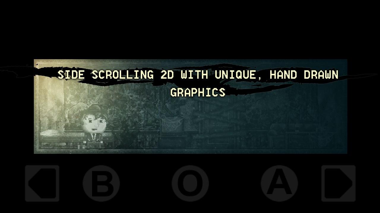 DISTRAINT: Pocket Pixel Horror - Imagem 1 do software