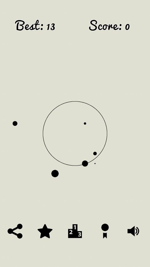 Circle point - Imagem 2 do software