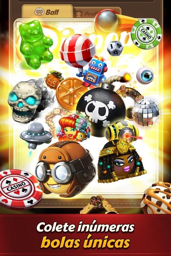 Pinpop VEGAS: Extreme Pinball - Imagem 2 do software