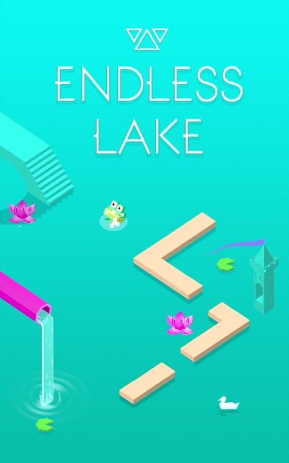 Endless Lake - Imagem 1 do software