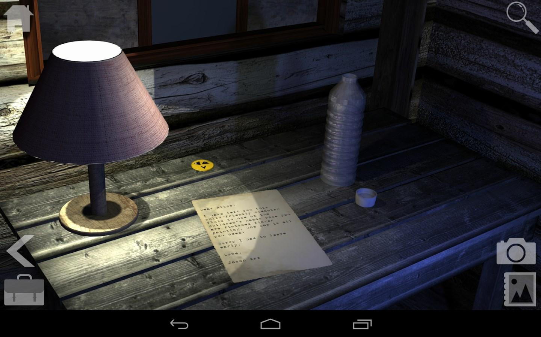 Cabin Escape: Alice`s Story - Imagem 1 do software