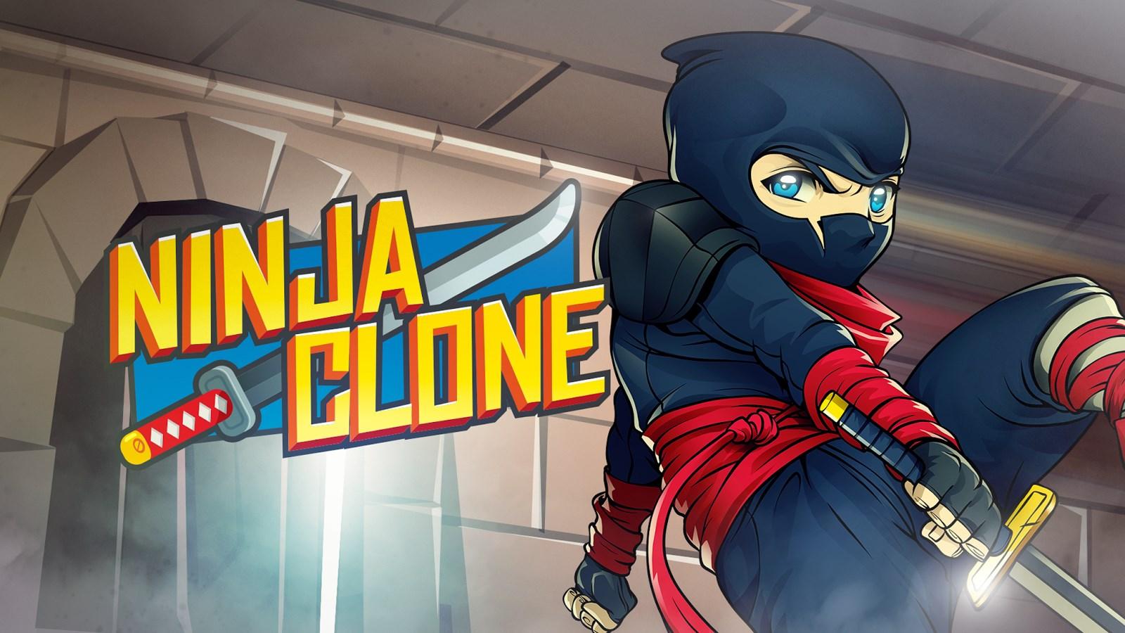 Ninja Clone - Imagem 1 do software