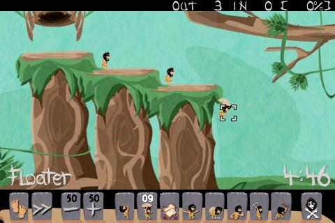 Caveman HD - Imagem 2 do software