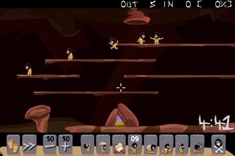 Caveman HD - Imagem 1 do software