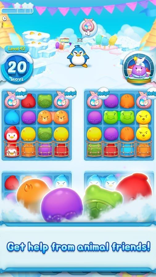 Air Penguin Puzzle - Imagem 1 do software