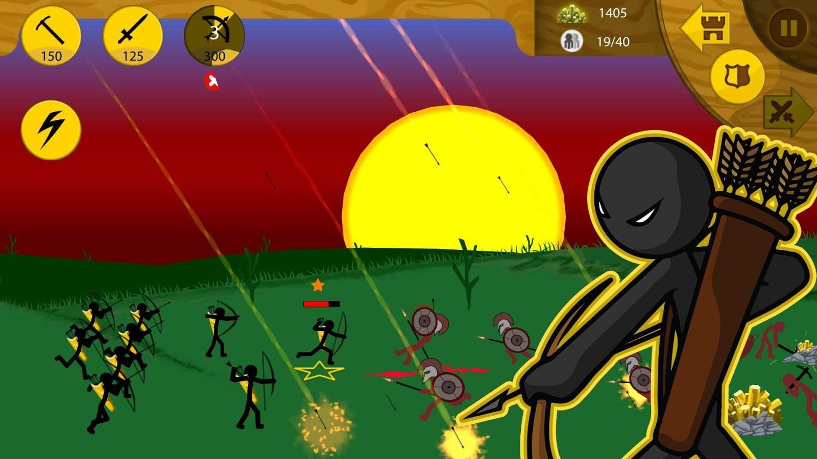 Stick War: Legacy - Imagem 1 do software