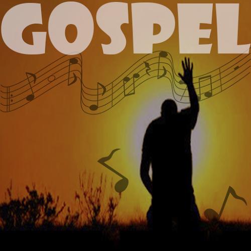 Logo Músicas Gospel ícone