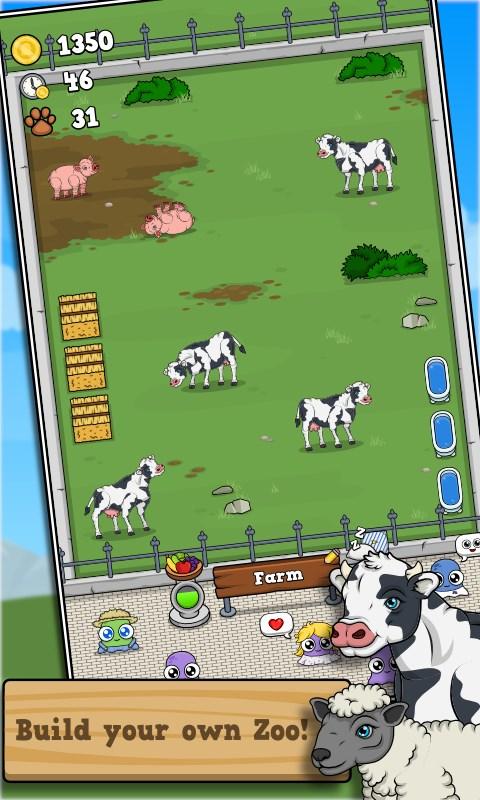 Moy Zoo 2 - Imagem 1 do software