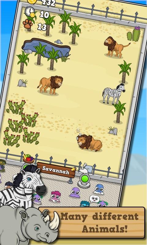 Moy Zoo 2 - Imagem 2 do software