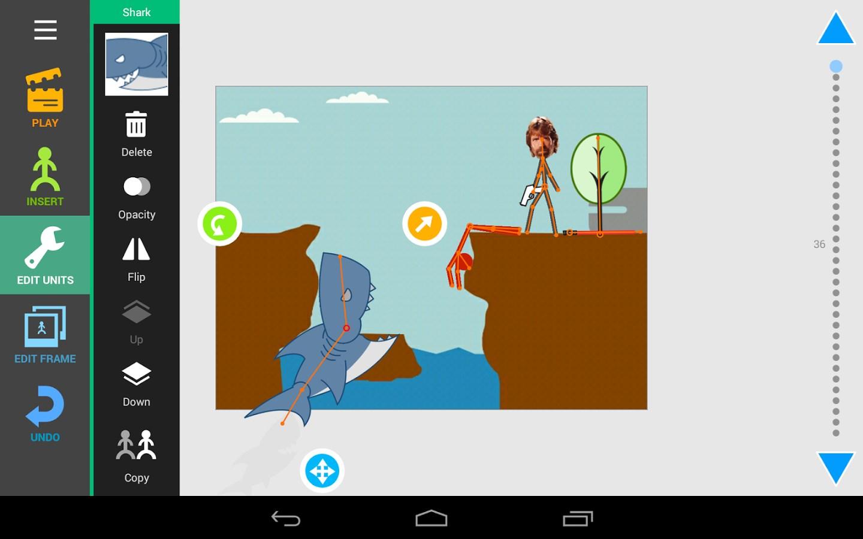 Drawing Cartoons 2 - Imagem 1 do software