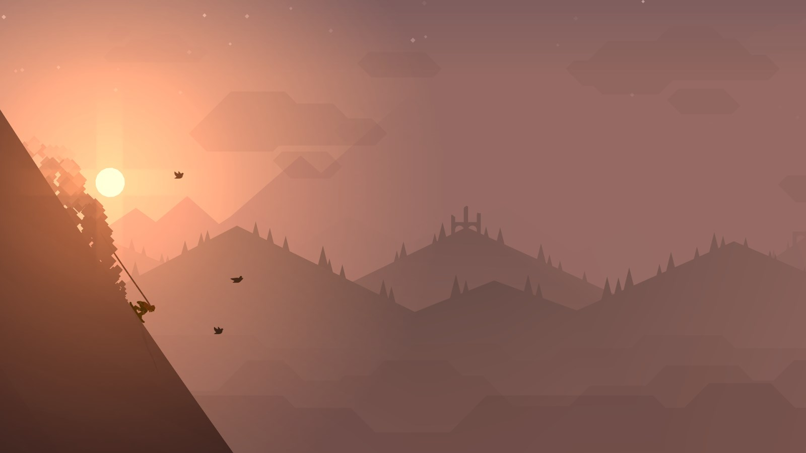 Alto`s Adventure - Imagem 1 do software