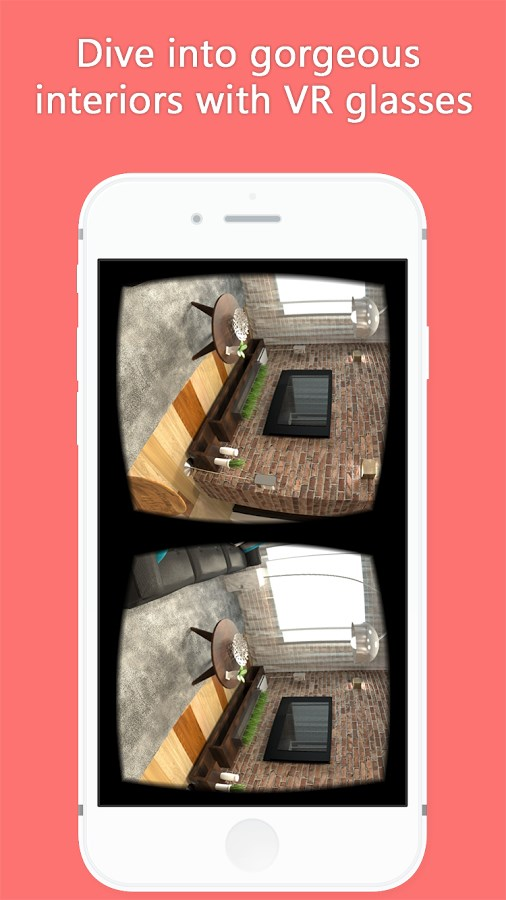 iStaging – Interior Design - Imagem 1 do software