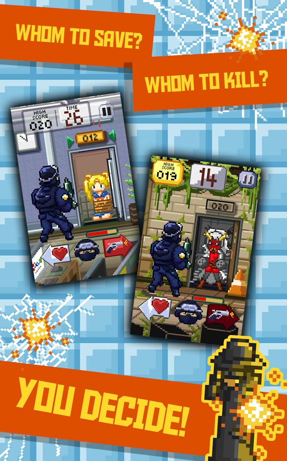 Toilet Squad - Imagem 1 do software