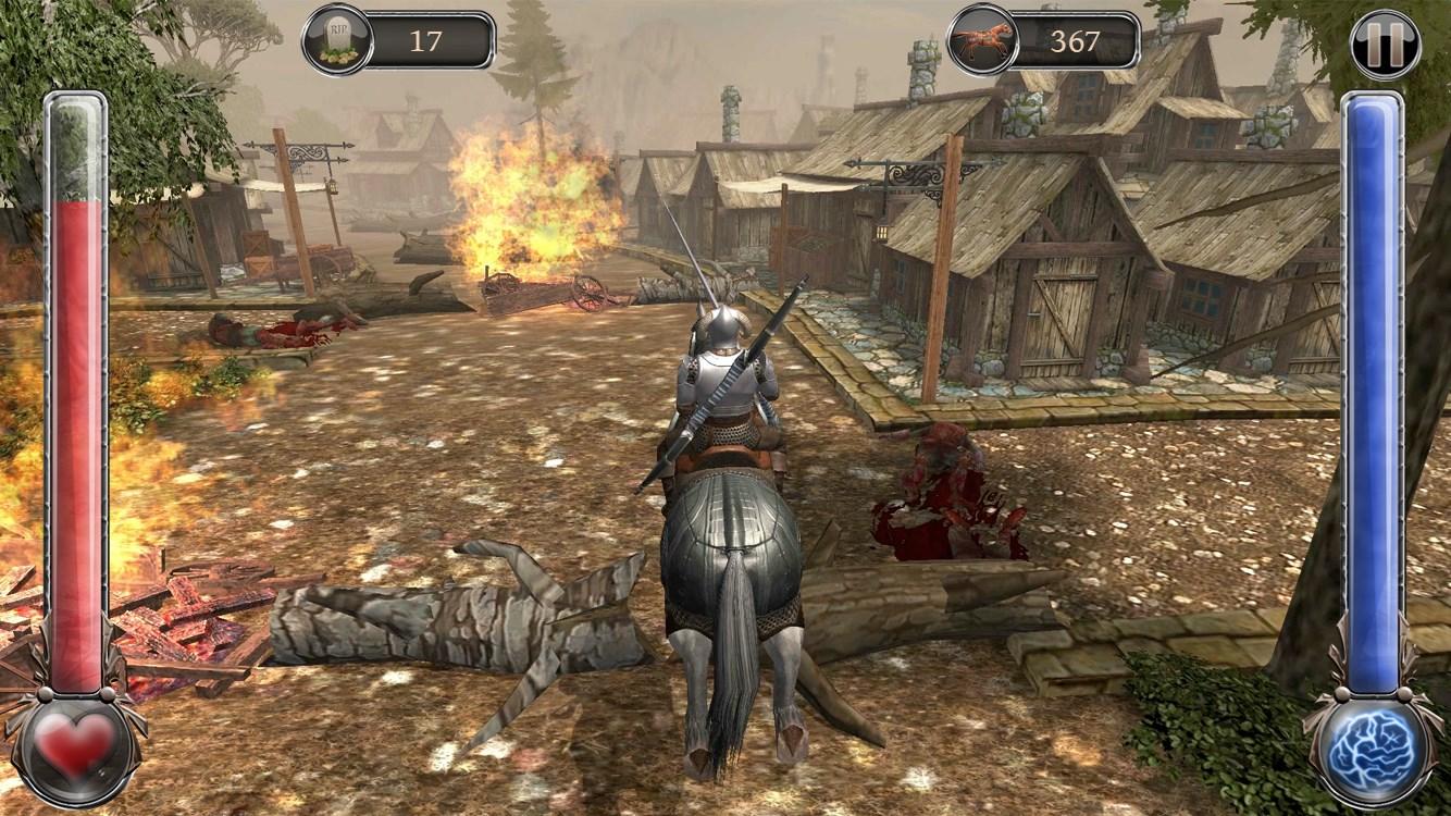 Arcane Knight - Imagem 1 do software