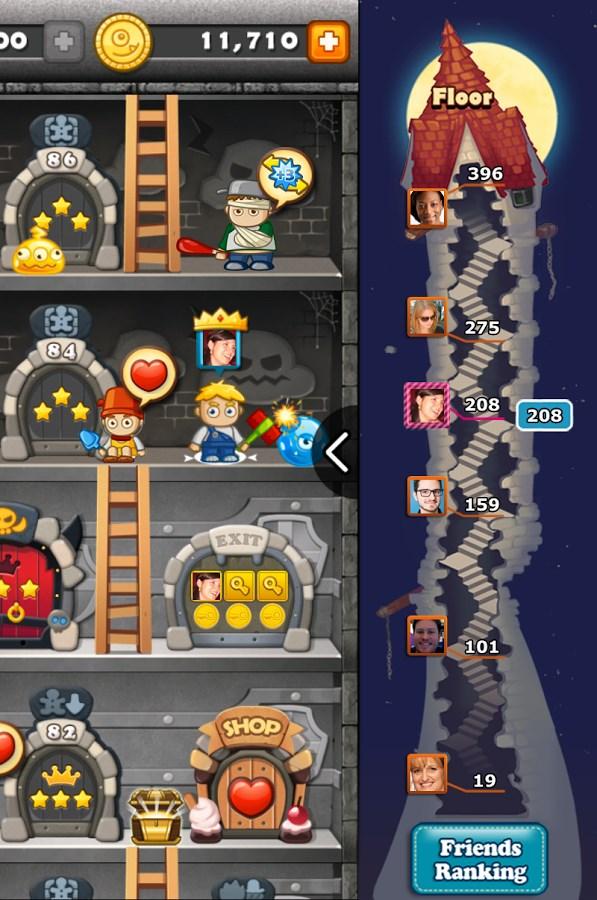 MonsterBusters - Imagem 2 do software
