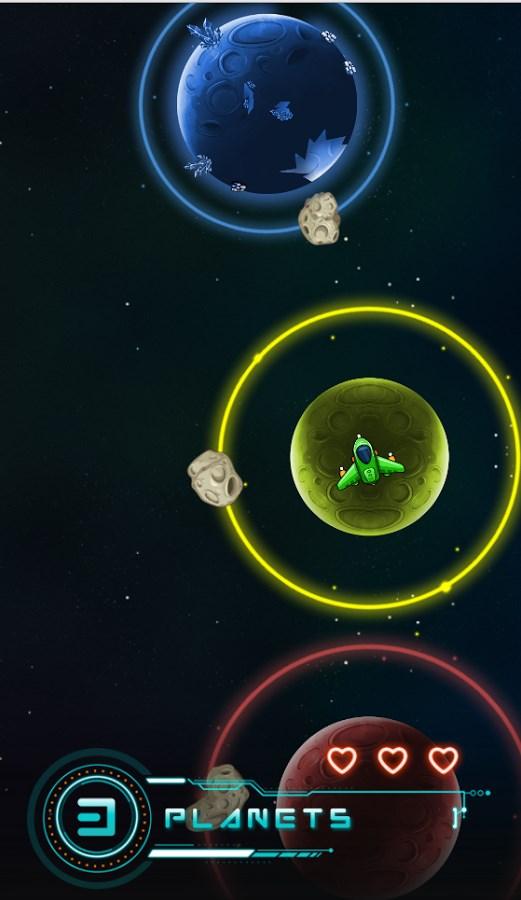 Galaxy Domination - Imagem 1 do software