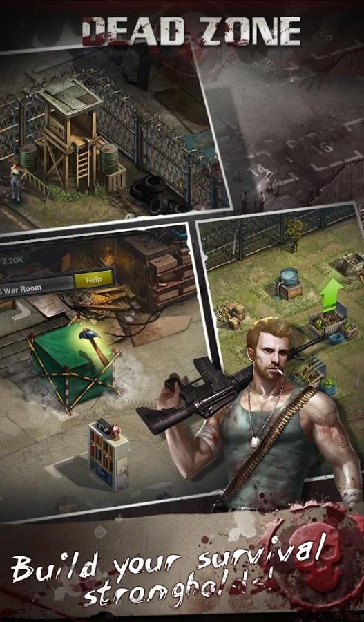 Dead Zone : Zombie Crisis - Imagem 1 do software