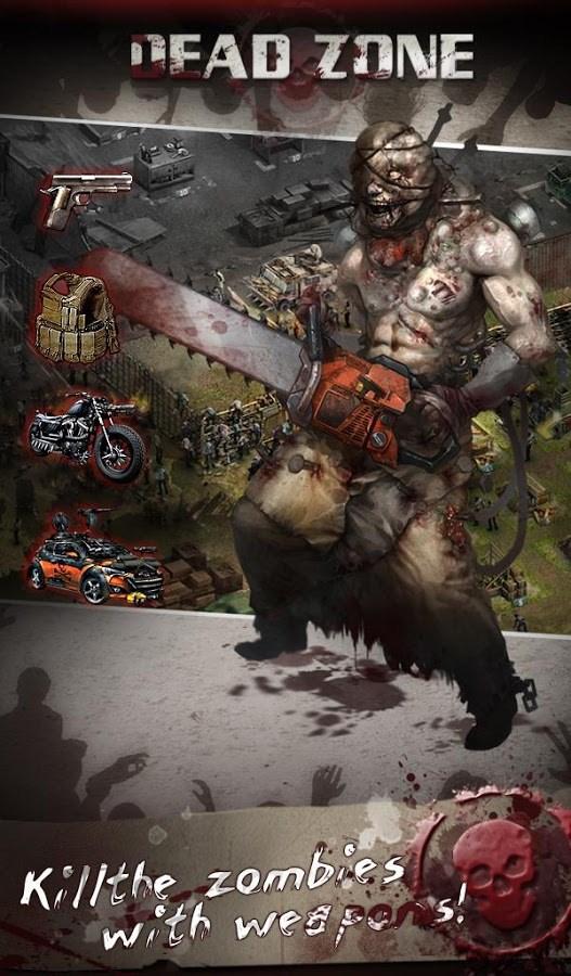 Dead Zone : Zombie Crisis - Imagem 2 do software