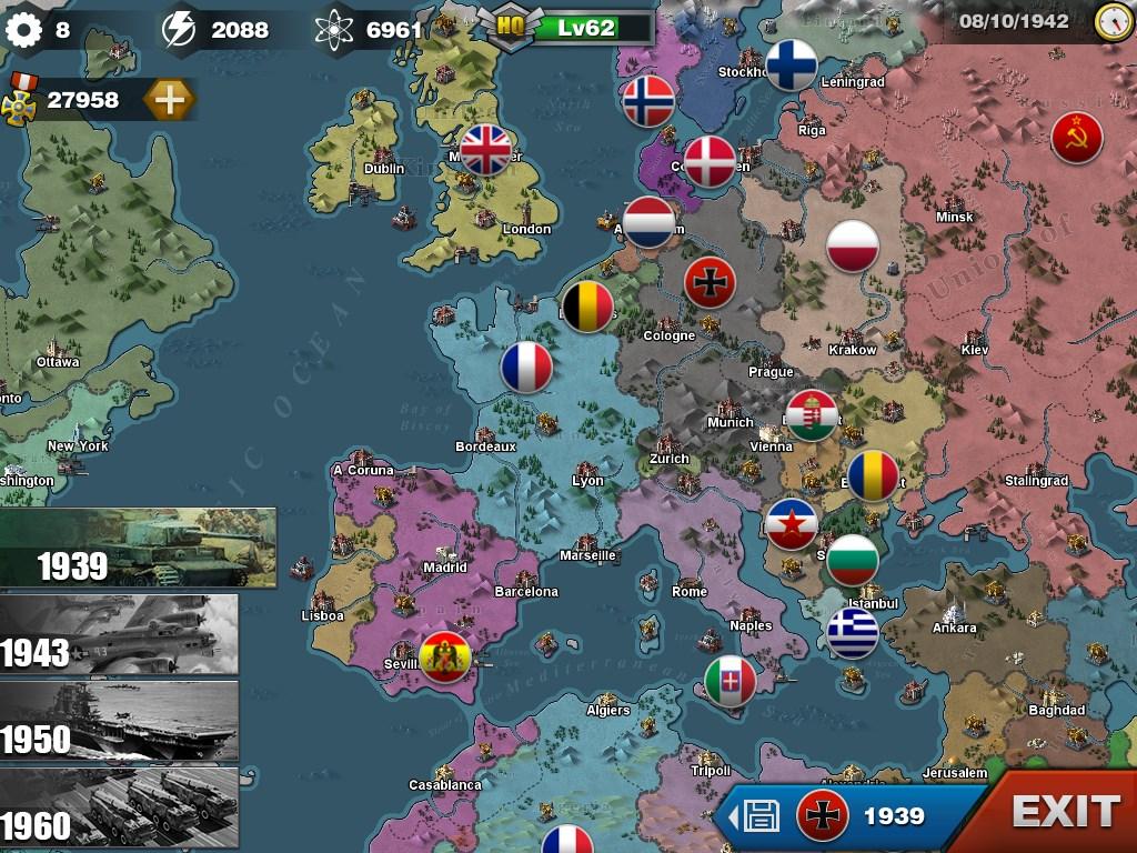 World Conqueror 3 - Imagem 1 do software