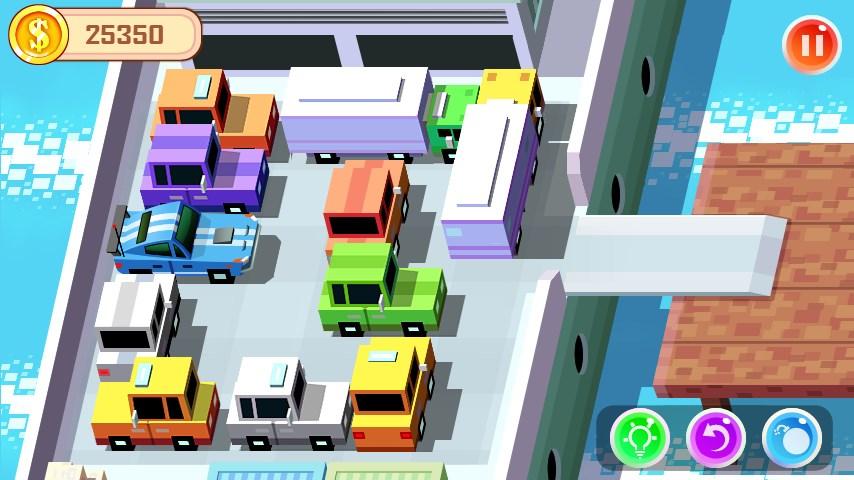 Unblock Car Parking Puzzle - Imagem 1 do software