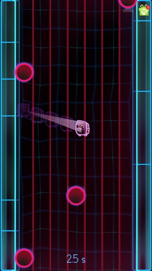 Neon BrainCube Prism - Imagem 2 do software